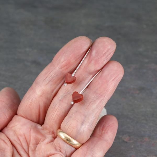 Simple Easy-to-Wear Drop Earrings Nickel-Free